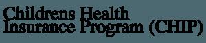 the children's health insurance program aka CHIP