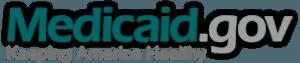 Medicaid.gov - keeping America healthy logo